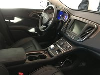 Picture of 2015 Chrysler 200 C Sedan FWD, interior, gallery_worthy