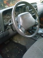 Picture of 2000 Jeep Cherokee 4 Dr Sport 4WD, interior