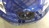 2016 Nissan Leaf Plug-in