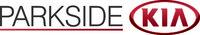 Parkside Kia logo