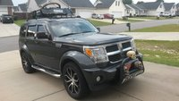 Picture of 2011 Dodge Nitro SE 4WD, gallery_worthy