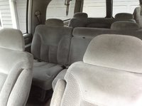 Picture of 1996 GMC Suburban C2500, interior