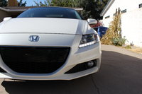 Picture of 2015 Honda CR-Z EX