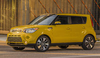 2016 Kia Soul Picture Gallery
