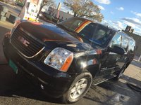 Picture of 2013 GMC Yukon XL 1500 SLT 4WD, exterior