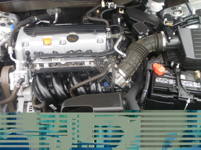 Picture of 2012 Honda Accord LX, engine, gallery_worthy