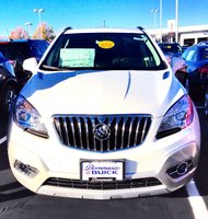 2015 Buick Encore FWD, My photo of a 2015 Encore, exterior