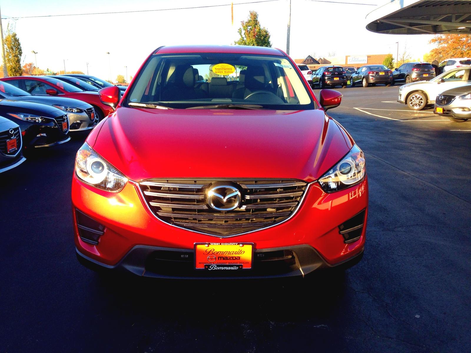 Picture of 2016 Mazda CX-5
