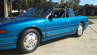 Picture of 1992 Oldsmobile Cutlass Supreme 2 Dr STD Convertible