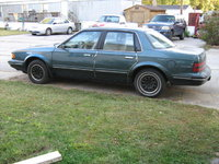 Picture of 1994 Buick Century Custom, exterior