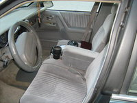 Picture of 1994 Buick Century Custom, interior