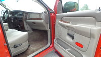 Picture of 2002 Dodge Ram 1500 SLT Quad Cab LB, interior
