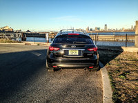 Picture of 2013 INFINITI FX50 AWD, gallery_worthy
