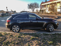 Picture of 2013 Infiniti FX50 Base