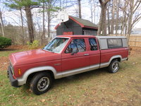 Picture of 1987 Ford Ranger STX Extended Cab SB