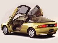Picture of 1995 Toyota Sera, exterior