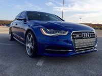 Picture of 2015 Audi S6 Base