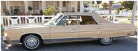Picture of 1975 Chrysler New Yorker, exterior, gallery_worthy