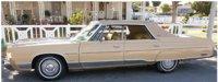 1975 Chrysler New Yorker Overview