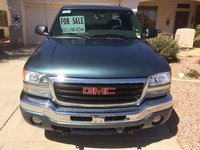 Picture of 2007 GMC Sierra Classic 1500 2 Dr SLE1 Extended Cab 2WD, exterior