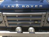 1987 Land Rover Defender Picture Gallery