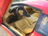 Picture of 1992 Lamborghini Diablo, interior
