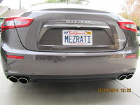 Picture of 2014 Maserati Ghibli Base, exterior