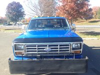 1983 Ford F-350 Overview