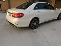 Picture of 2014 Mercedes-Benz E-Class E 63 AMG S-Model, exterior, gallery_worthy