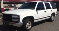 Picture of 1997 Chevrolet Tahoe 4 Dr LT SUV, exterior