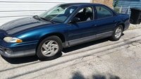 Picture of 1997 Dodge Intrepid 4 Dr ES Sedan, exterior
