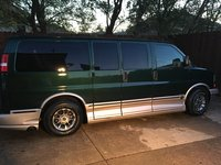 Picture of 2004 Chevrolet Express G1500 LS Passenger Van, exterior, gallery_worthy