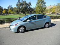 Picture of 2013 Toyota Prius Plug-In Advanced, exterior, gallery_worthy