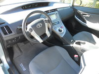 Picture of 2013 Toyota Prius Plug-In Advanced, interior, gallery_worthy