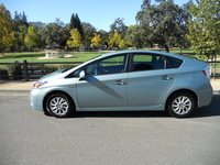 Picture of 2013 Toyota Prius Plug-in Advanced, exterior