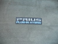 Picture of 2013 Toyota Prius Plug-in Advanced, interior