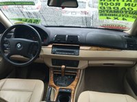Picture of 2002 BMW X5 3.0i, interior