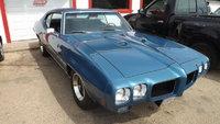 1970 Pontiac GTO Picture Gallery
