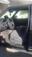Picture of 1998 GMC Sonoma 2 Dr SLS Sport 4WD Standard Cab SB, interior