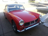 Picture of 1972 MG Midget, exterior, gallery_worthy