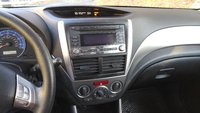 Picture of 2009 Subaru Forester 2.5 X, interior, gallery_worthy