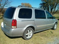 Picture of 2005 Chevrolet Uplander LS FWD Extended, exterior