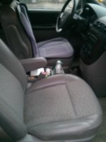 Picture of 2005 Chevrolet Uplander LS FWD Extended, interior