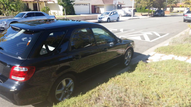 Picture of 2006 Saab 9-2X 2.5i 4dr Wagon AWD