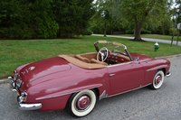 Picture of 1955 Mercedes-Benz SL-Class 190SL, exterior, gallery_worthy