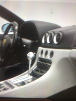 Picture of 2003 Ferrari 456M GTA Coupe, interior