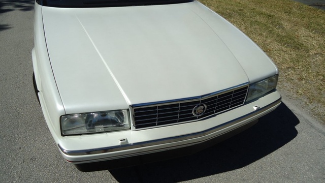 Picture of 1992 Cadillac Allante FWD