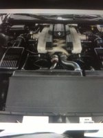 Picture of 2003 Ferrari 456M GTA Coupe, engine