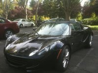 Picture of 2010 Lotus Elise Convertible, exterior, gallery_worthy