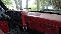 Picture of 1988 Dodge Ram, interior